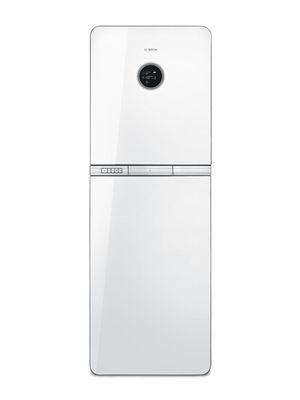 Nuovo design con vetro titanio: Bosch presenta Condens 9000i WM