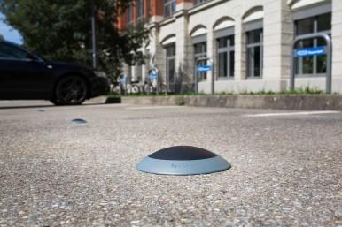 Parking Lot Sensor, la soluzione di Bosch alla Milano Digital Week