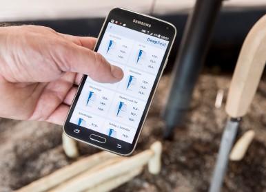 Smart Farming: La rivoluzione dell'agricoltura smart di Bosch Deepfield Connect