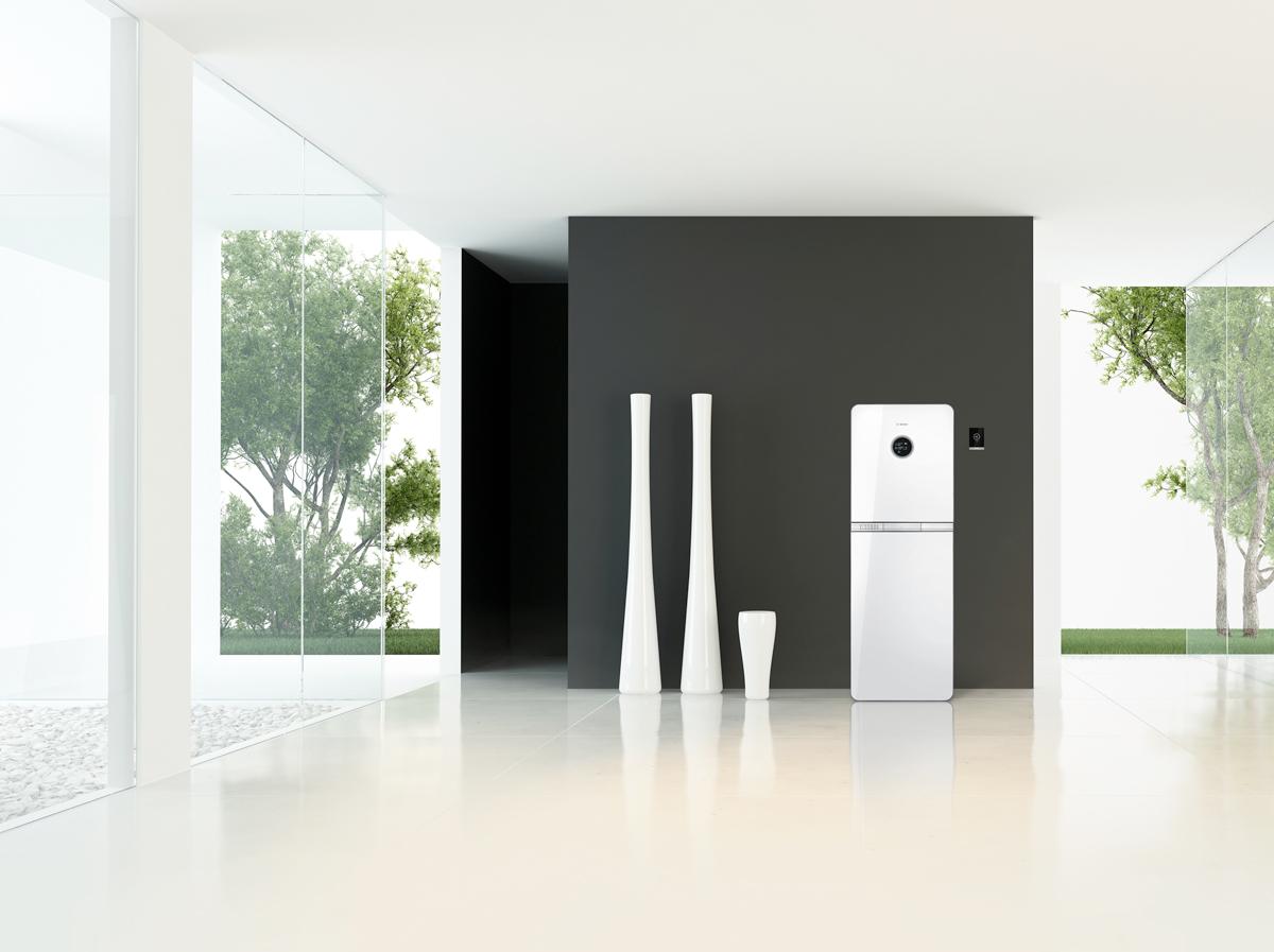 Bosch rivoluziona con stile il comfort domestico prodotti for Prodotti di design
