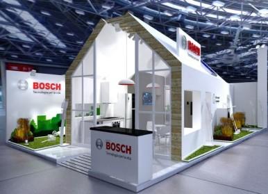 KLIMAHOUSE 2016: Casa Bosch – Tecnologica, Efficiente e Connessa