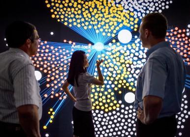 Bosch inaugura ufficialmente il nuovo campus di ricerca a Renningen