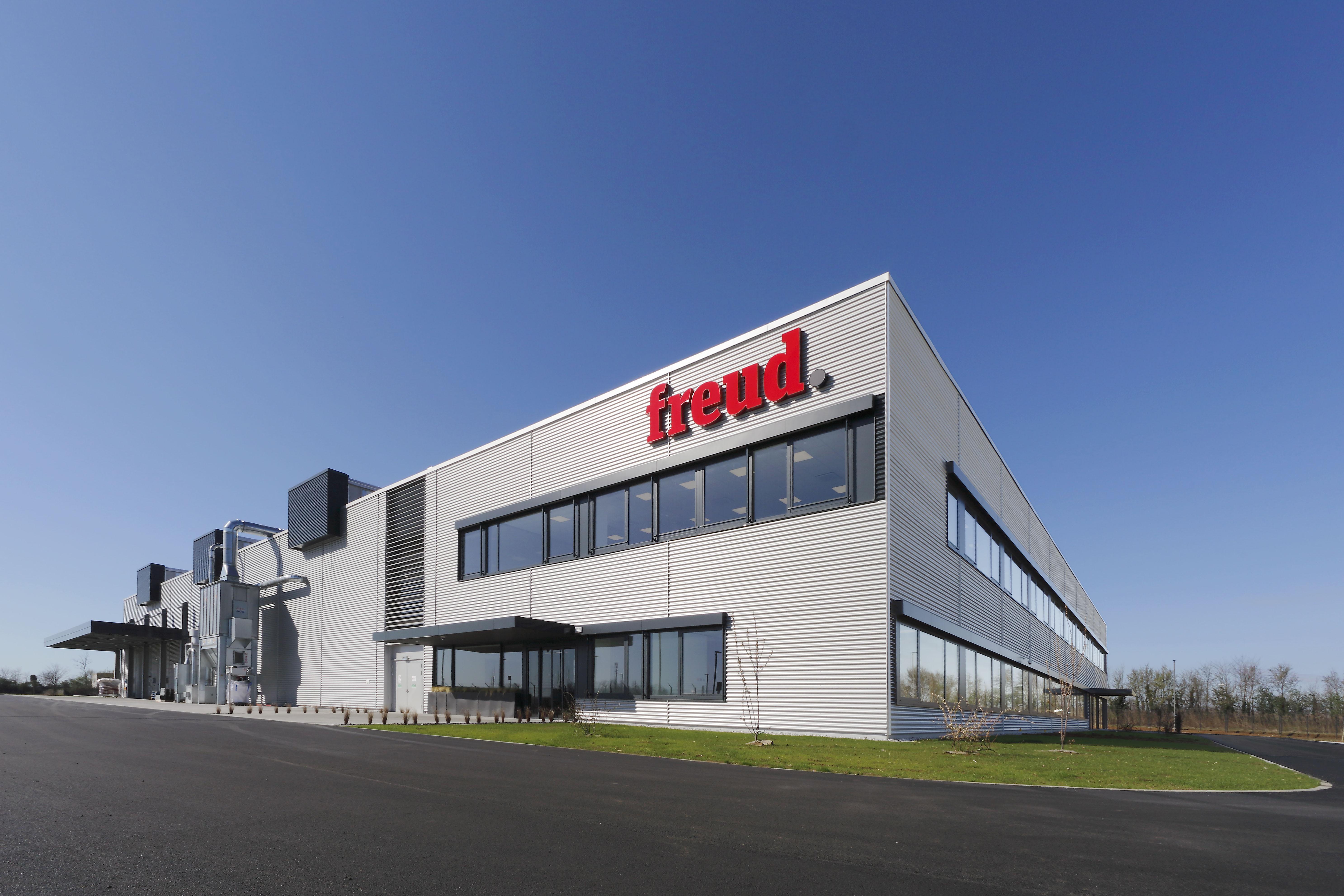 Bosch inaugura nuova sede a Udine