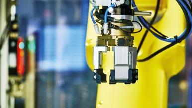 La fabbrica del futuro: Bosch trasforma la visione in realtà
