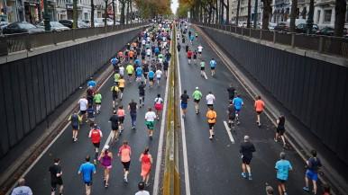 Bosch partecipa alla Milano Marathon - Allenarsi per il Futuro sostiene ONLUS Laureus