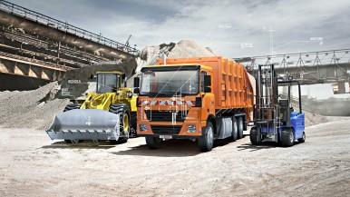 bauma 2019 - Macchine agricole e da cantiere sempre più efficienti: Bosch ha presentato soluzioni innovative per sistemi di propulsione