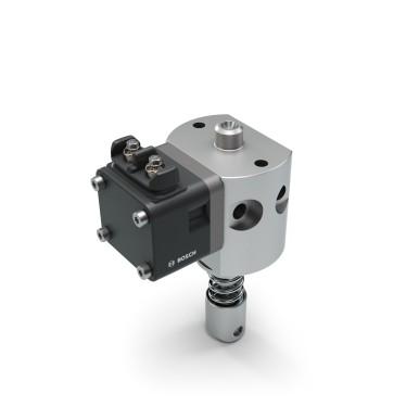 bauma 2019: Macchine agricole e da cantiere sempre più efficienti: Bosch ha presentato soluzioni innovative per sistemi di propulsione