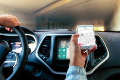 Bosch in prima linea alla settima edizione di Company Car Drive