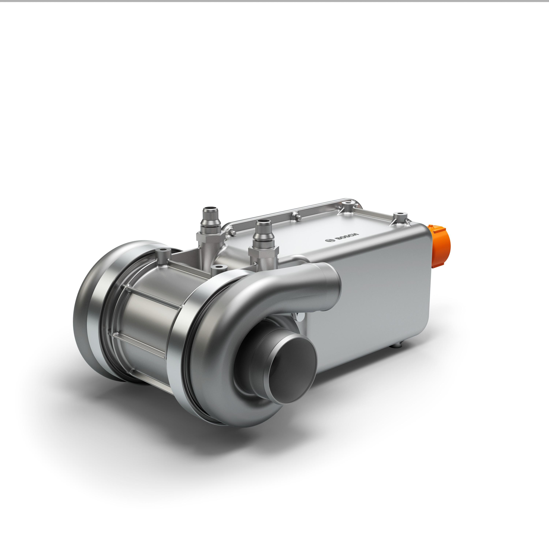 Bosch collaborerà alla produzione su vasta scala di celle a combustibile per autocarri e automobili