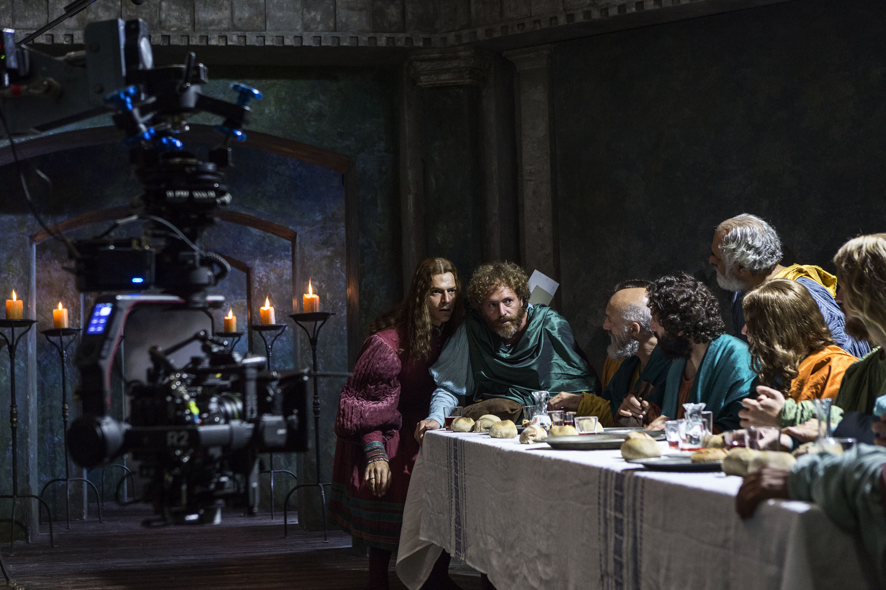 """Bosch è partner del film """"Io, Leonardo"""""""