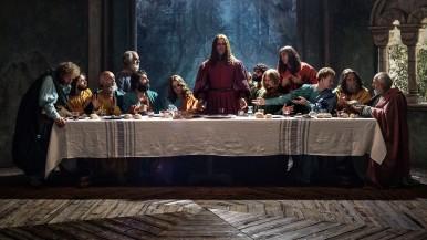 """Bosch è partner del film """"Io, Leonardo"""", prodotto da Sky e Progetto Immagine, in occasione delle celebrazioni per i 500 anni dalla scomparsa di Leonardo Da Vinci"""