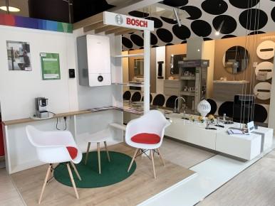 L'ambiente fa la differenza: nasce il progetto Bosch in Showroom