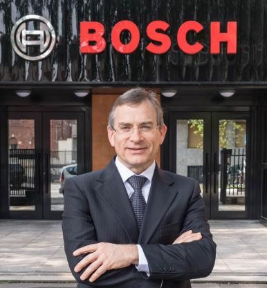 Gerhard Dambach nuovo Presidente della Camera di Commercio Italo-Germanica