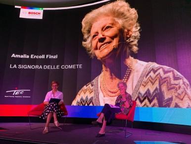 Bosch festeggia 10 anni di women@bosch
