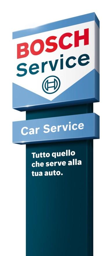 La manutenzione dell'auto diventa digitale