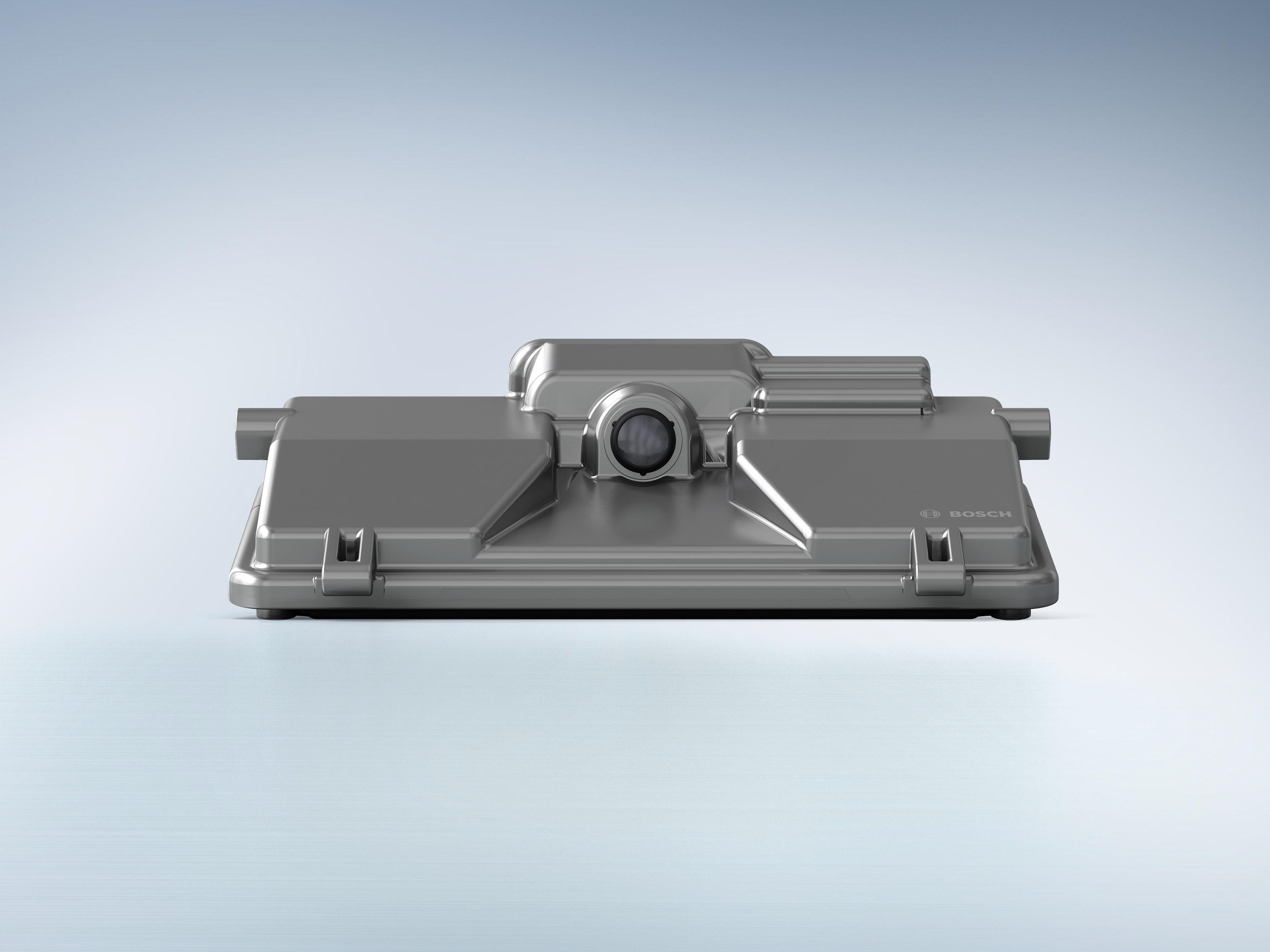 Studio Bosch – ACI sull'efficacia dei sistemi di assistenza alla guida (ADAS)