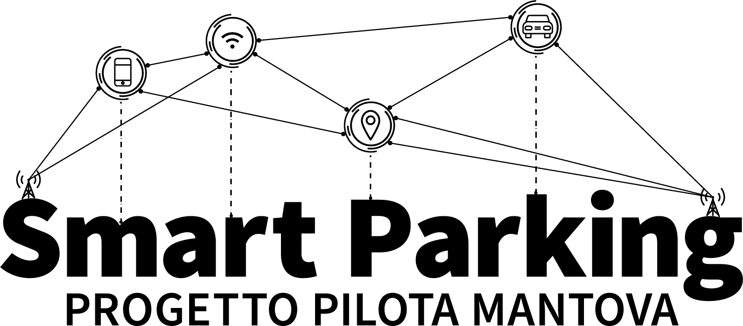 Smart Parking - Al via il progetto pilota a Mantova