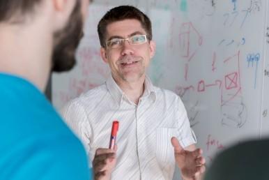 Cyber Valley: è il ricercatore di punta Matthias Hein ad aggiudicarsi la cattedra Bosch