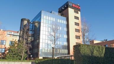 Conferenza annuale dati di bilancio 2018 - Un altro anno positivo per Bosch Italia