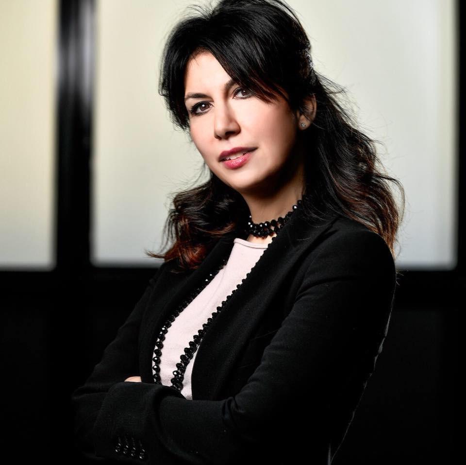 Giuditta Piedilato, Direttore Comunicazione e Relazioni Pubbliche Bosch Italia