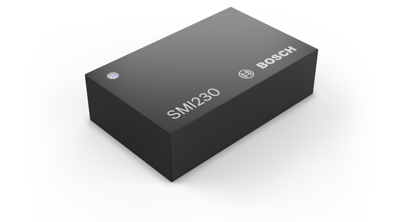 Sempre in posizione: un chip a semiconduttore Bosch rivoluziona la navigazione