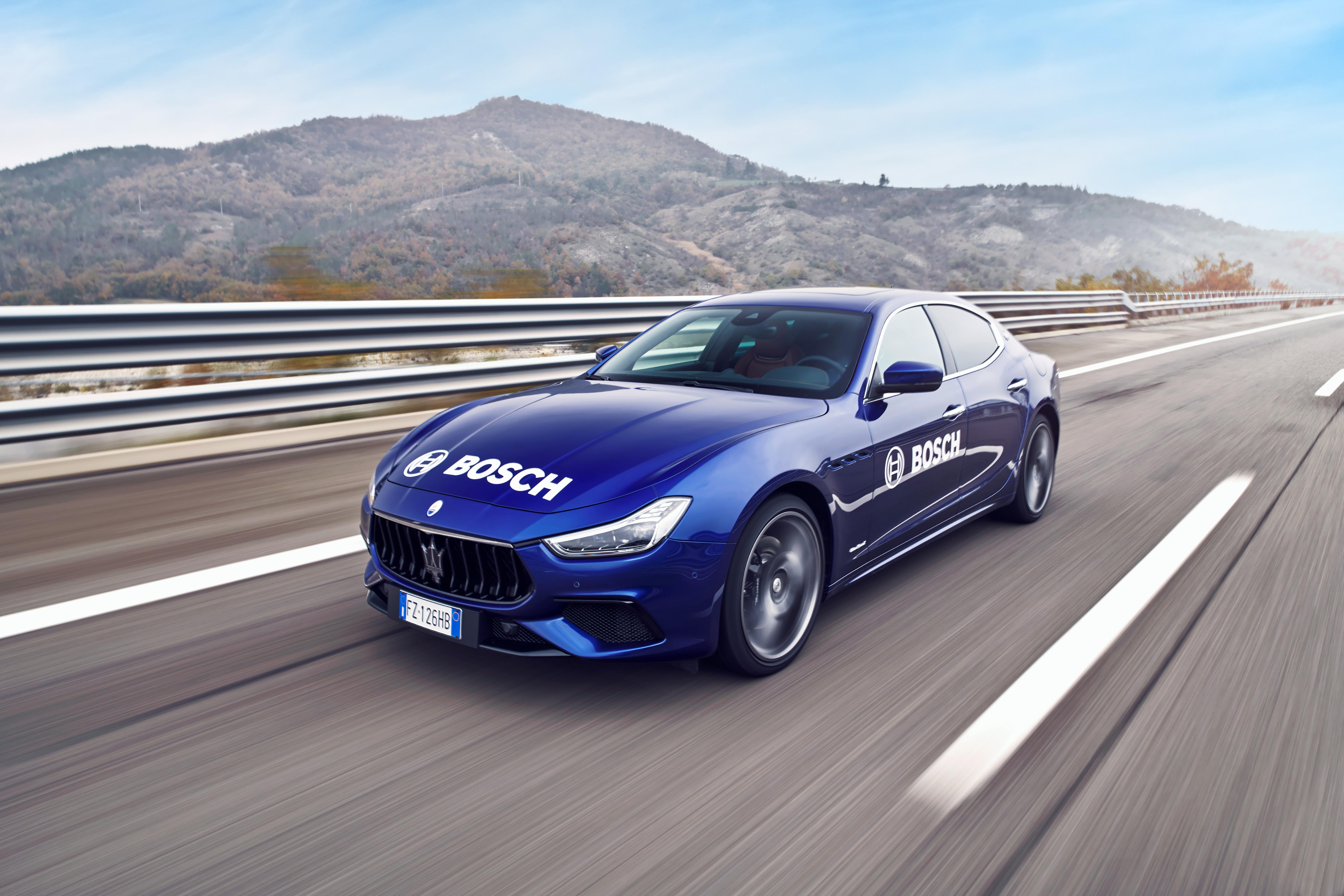 Bosch for Maserati Ghibli Hybrid_03