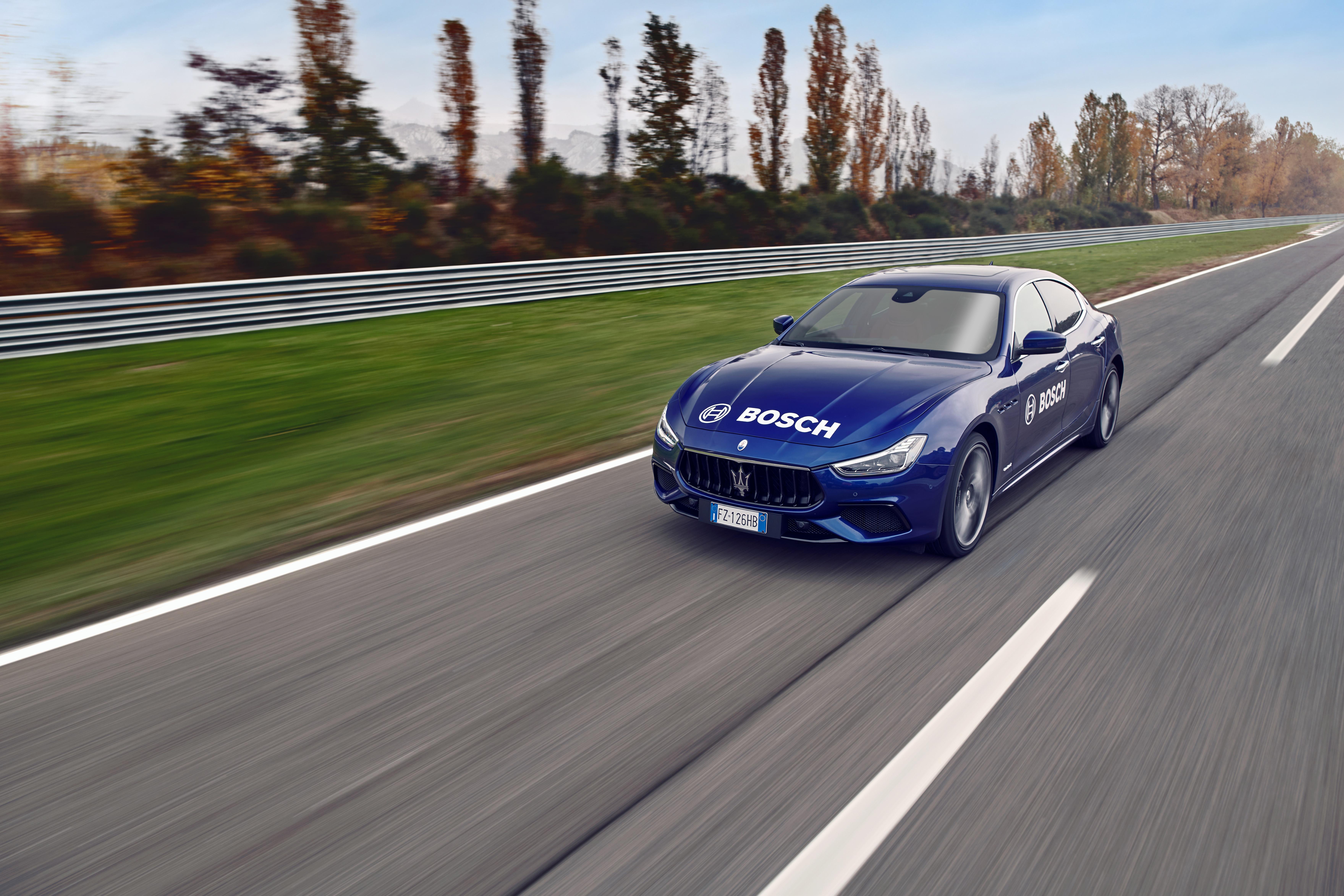 Bosch for Maserati Ghibli Hybrid_04