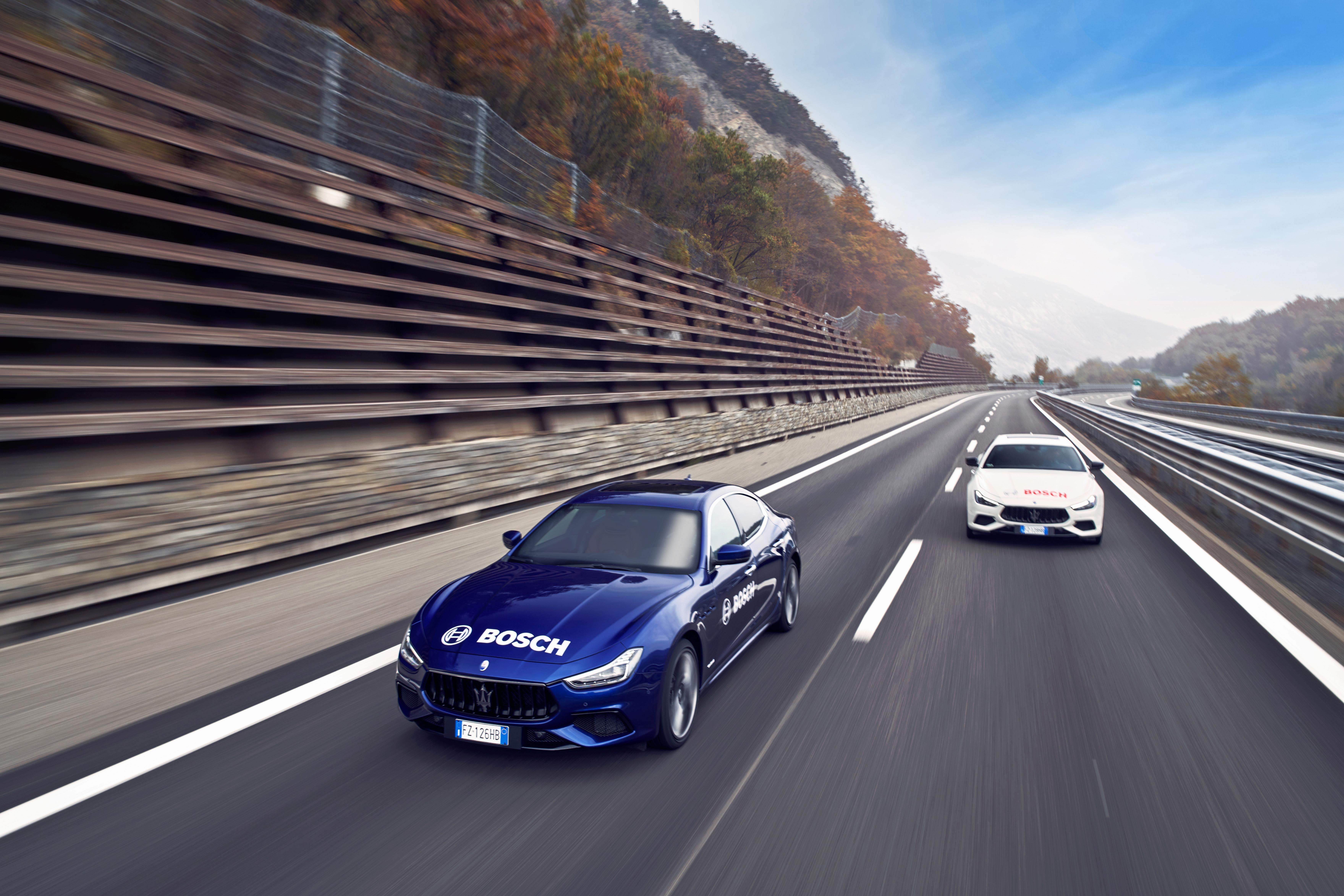 Bosch for Maserati Ghibli Hybrid_05