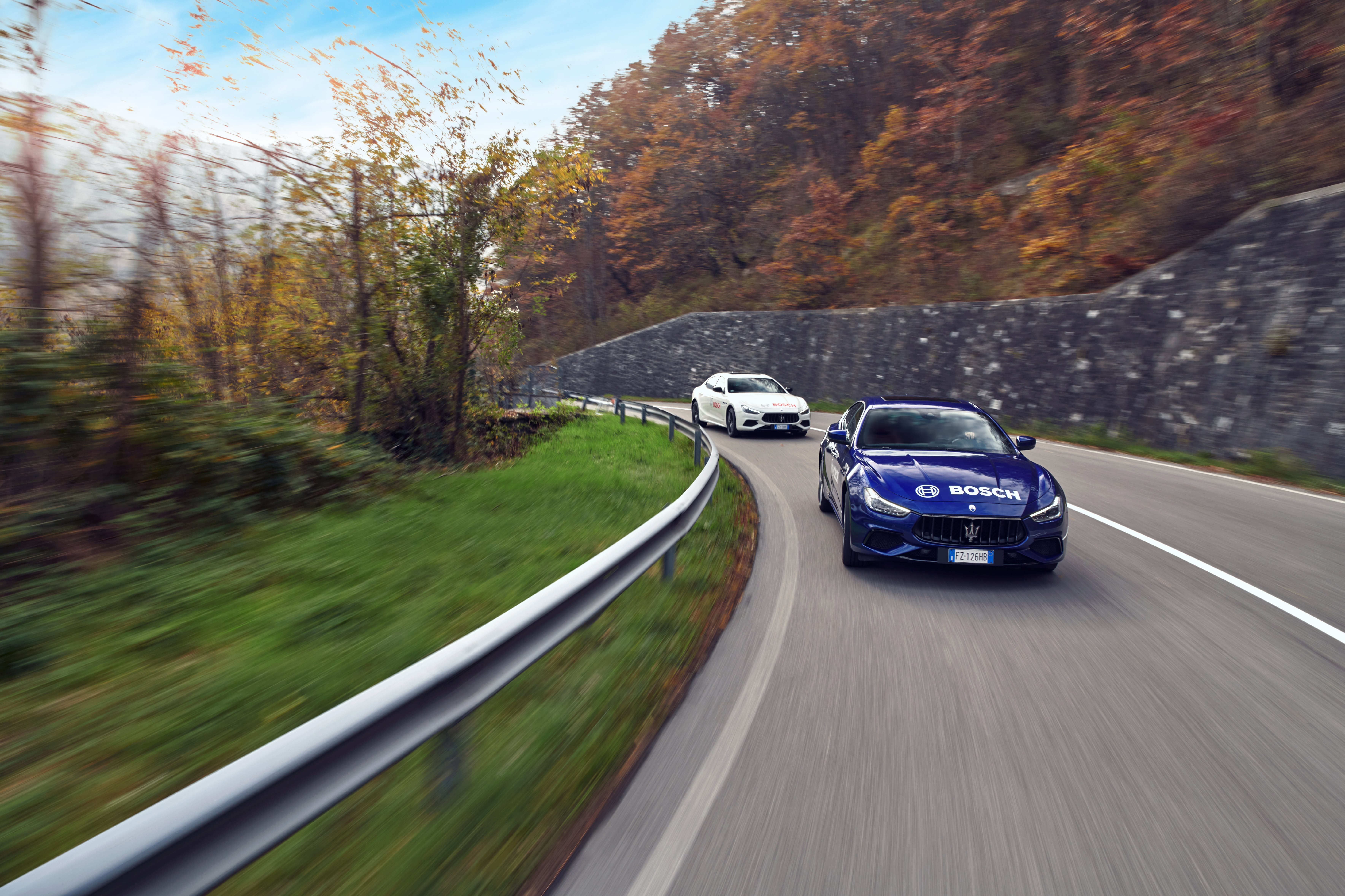 Bosch for Maserati Ghibli Hybrid_06