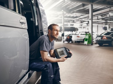 Bosch Esitronic 2.0: lavoro efficiente e proiettato al futuro grazie agli ultimi aggiornamenti