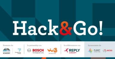 Hack&Go!, le Smart City secondo i giovani innovatori
