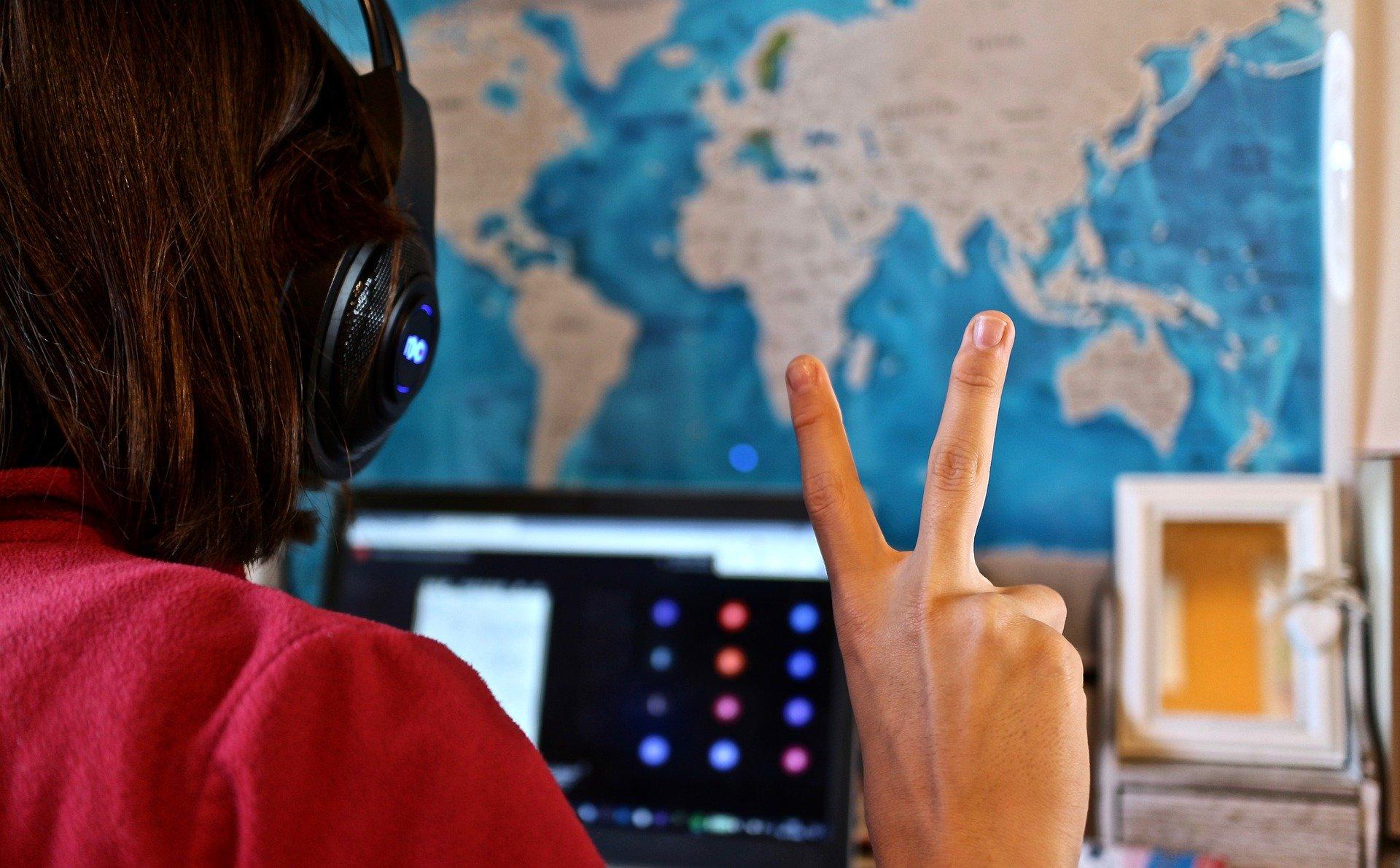Allenarsi per il Futuro 2.0: orientamento e formazione digitale