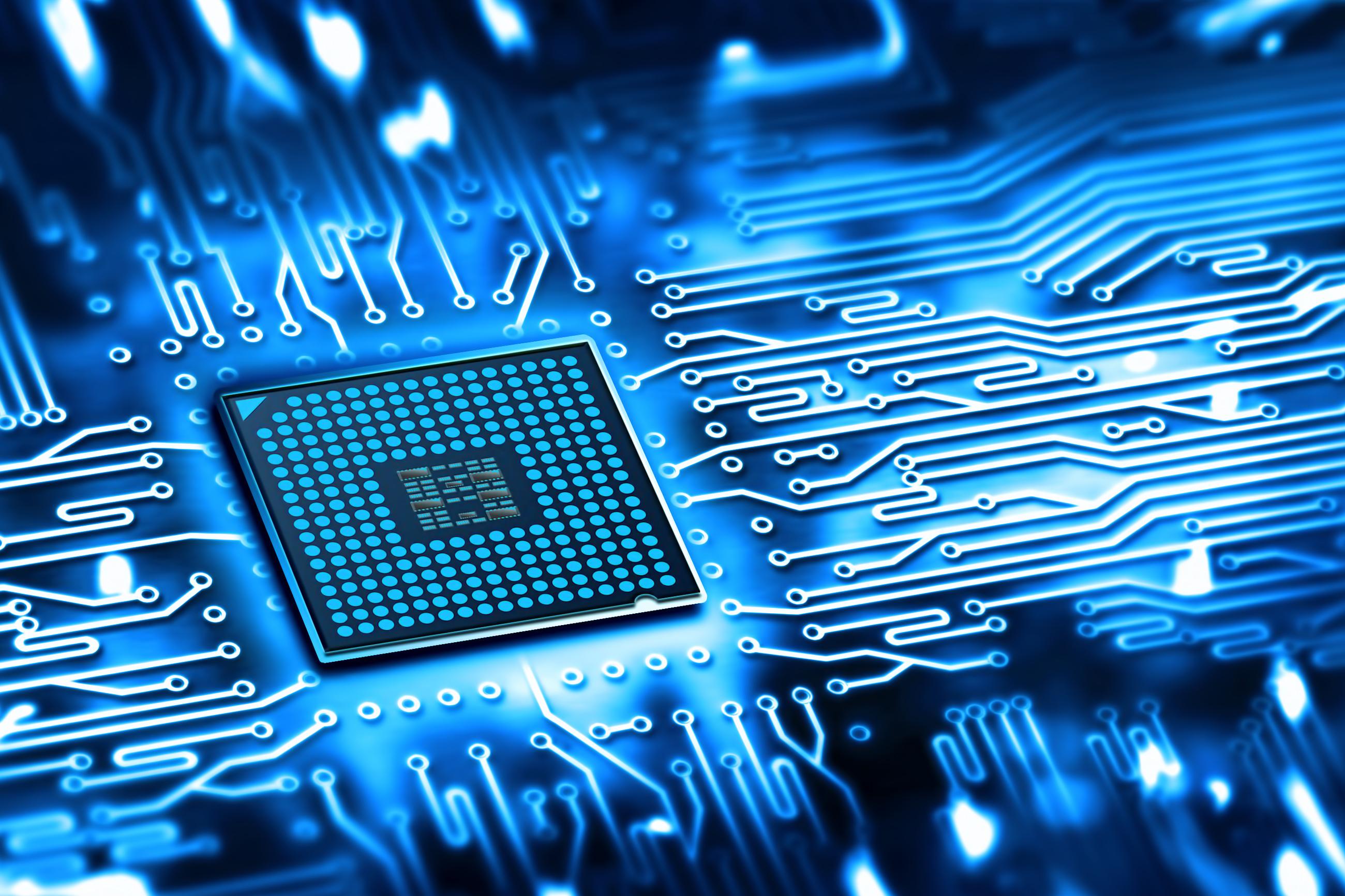 Il mercato del futuro: Bosch riceve ordini per miliardi di euro per computer di bordo