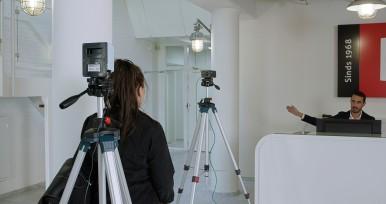 Bosch Human Skin Temperature Detection: la nuova soluzione per il rilevamento de ...
