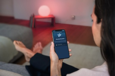 Smart life, smart options: le innovazioni di Bosch Smart Home al CES 2021