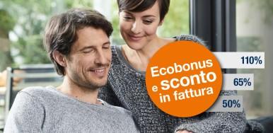 Ecobonus, sconto in fattura e cessione del credito: con Buderus la riqualificazi ...