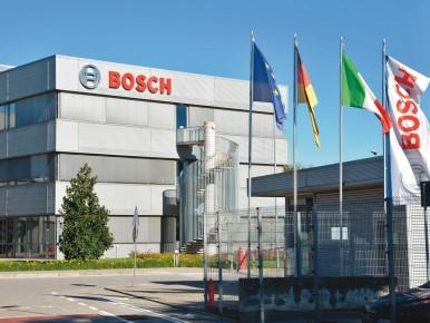 VHIT, azienda del Gruppo Bosch, premiata dal CONAI