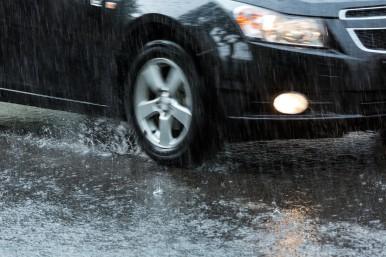 Nei veicoli autonomi, le previsioni sulle condizioni stradali saranno date dal cloud Bosch