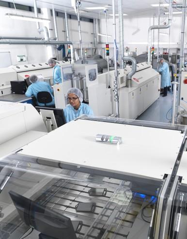 Bosch avvia una collaborazione strategica con Ceres Power