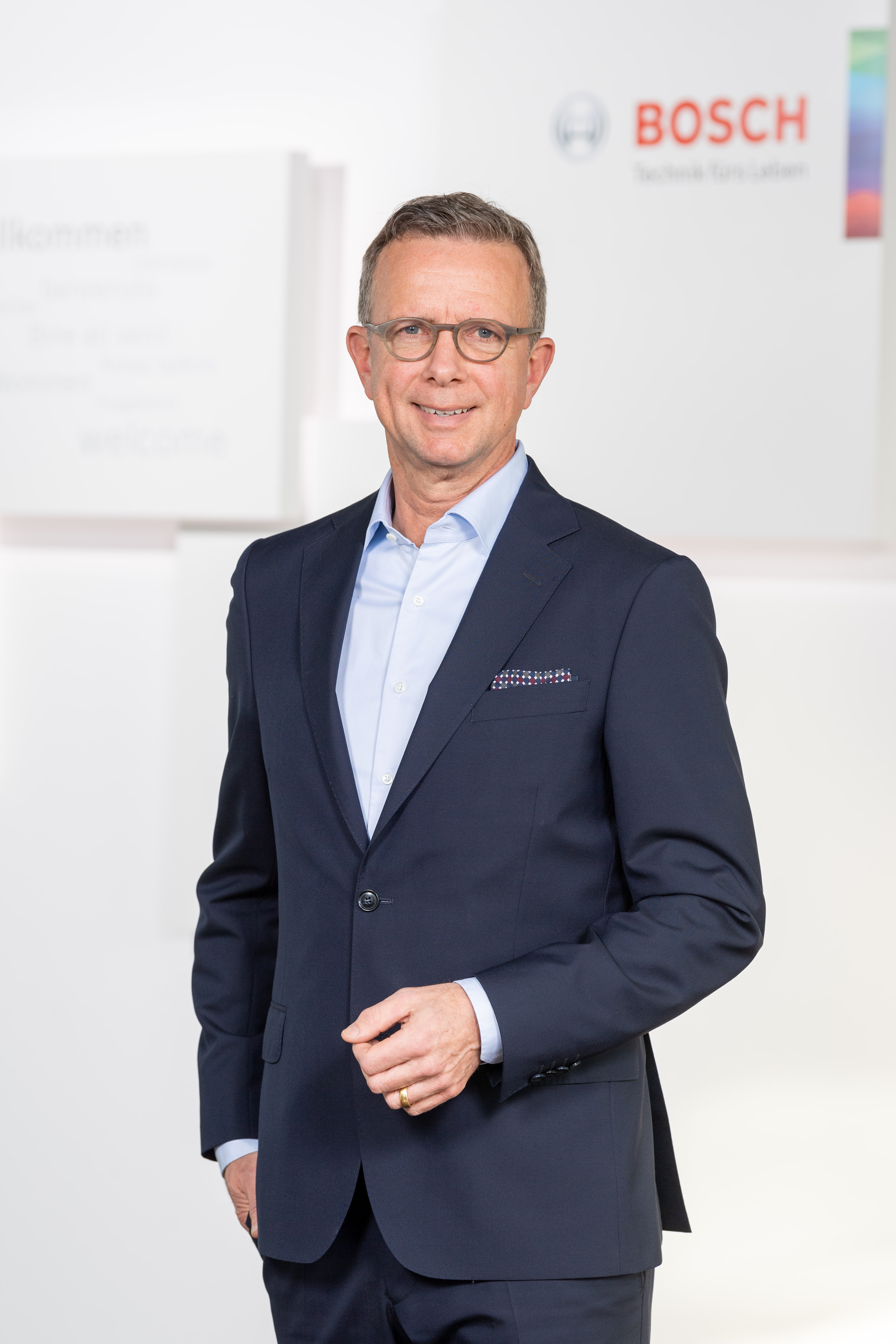 2020 Bosch Termotecnica: un anno fiscale di successo - Ottimo posizionamento per i sistemi energetici del futuro