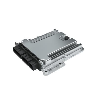 ECU_electronic engine control unit
