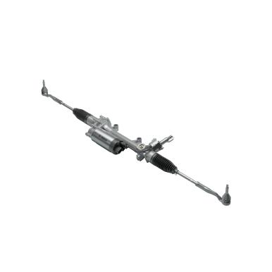 EPSapa_electric power steering belt drive servo unit