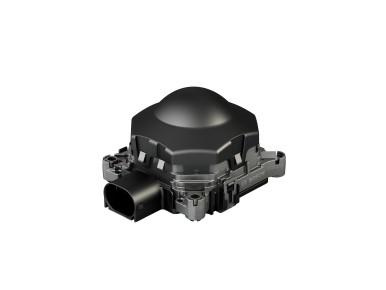 LRR_long-range radar sensor