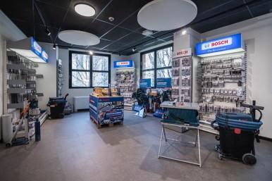 Bosch Power Tools presenta il nuovo Centro Formazione