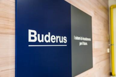 Nuovo Centro di Formazione di Buderus