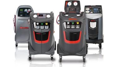 Ad Automechanika, Robinair presenta le sue nuove unità di fascia alta completamente automatiche per un servizio di climatizzazione senza problemi