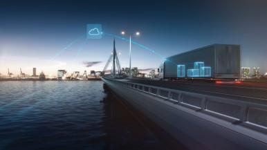 Le innovazioni Bosch all'IAA 2018