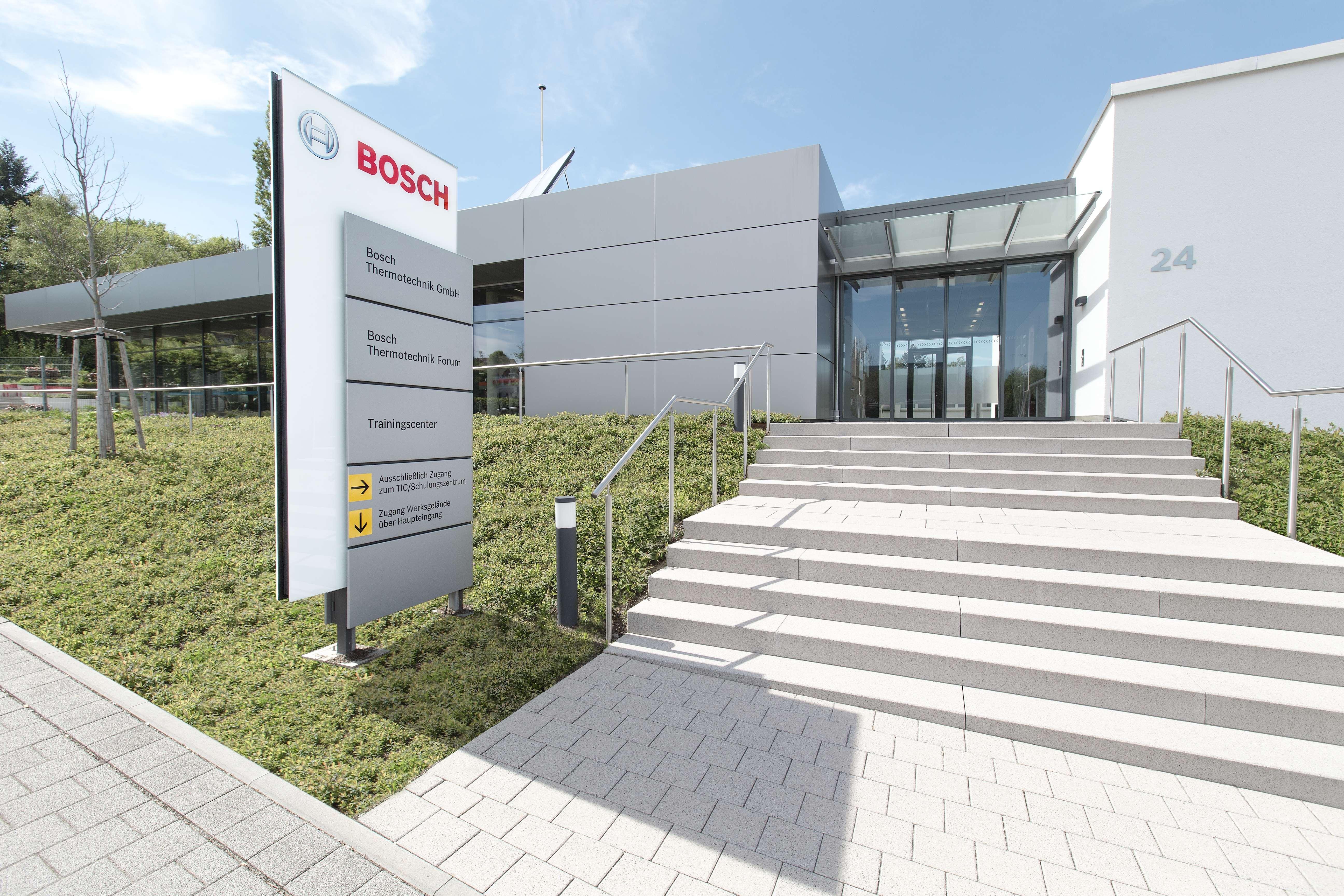 Bosch Termotecnica