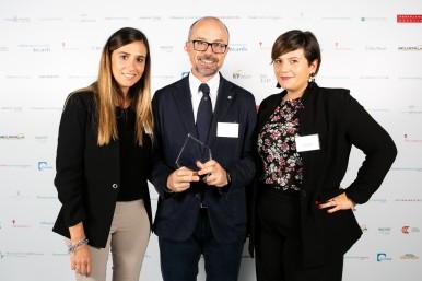 Inhousecommunity Awards 2018
