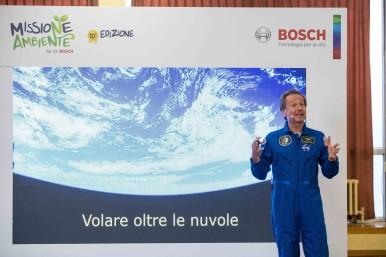Missione Ambiente by Bosch - Scuola in festa per un'aria più pulita
